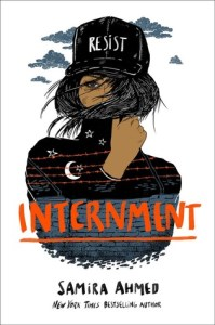 Book Review: Internment by Samira Ahmed