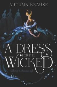 Wishlist Wednesday: A Dress for the Wicked