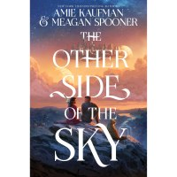 Wishlist Wednesday: The Other Side of the Sky
