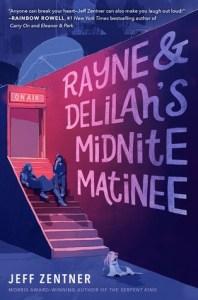 Wishlist Wednesday: Rayne & Delilah's Midnite Matinee