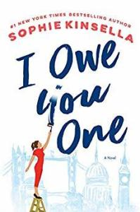 Review: I Owe You One by Sophie Kinsella