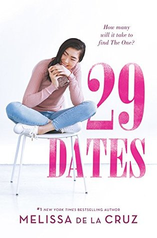 Review: 29 Dates by Melissa de la Cruz