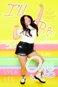 Book Review: I'll Be the One by Lyla Lee