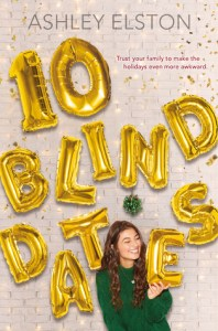 Wishlist Wednesday: 10 Blind Dates