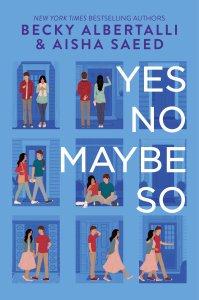 Wishlist Wednesday: Yes No Maybe So