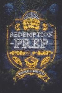 Wishlist Wednesday: Redemption Prep