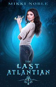 Book Blitz & Giveaway: The Last Atlantian