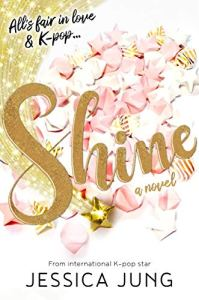 Shine Book Jessica Jung