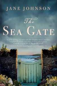 Review: The Sea Gate by Jane Johnson