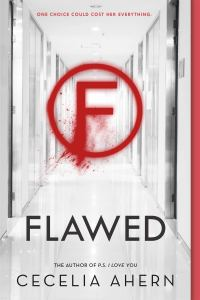 Review: Flawed by Cecelia Ahern