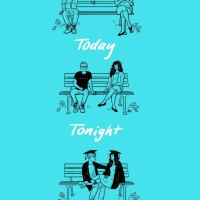 Today, Tonight, Tomorrow by Rachel Lynn Solomon