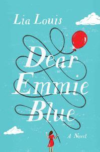Review: Dear Emmie Blue by Lia Louis