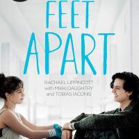 Book vs. Movie: Five Feet Apart