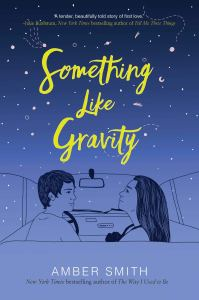 Review: Something Like Gravity by Amber Smith