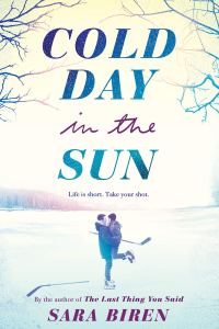 Book Review: Cold Day in the Sun