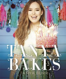 Cookbook Review: Tanya Bakes