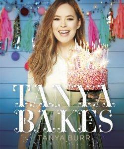 Cookbook Review: Tanya Bakes