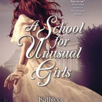 Review: A School for Unusual Girls by Kathleen Baldwin