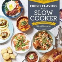 Review: Fresh Flavors for the Slow Cooker