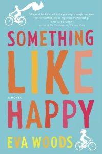 Something Like Happy Eva Woods