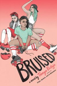 Review: Bruised by Tanya Boteju