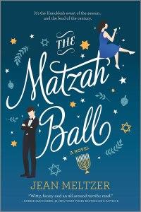 Review: The Matzah Ball by Jean Meltzer