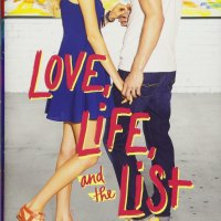 Review: Love, Life, and the List by Kasie West