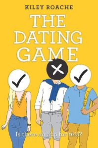 Book Review: The Dating Game by Kiley Roache