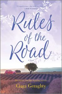 Review: Rules of the Road by Ciara Geraghty
