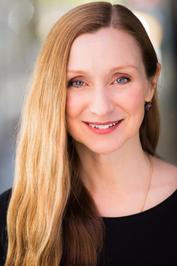 Julie Eshbaugh