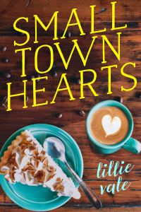 Review & Giveaway: Small Town Hearts