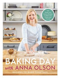Review: Baking Day with Anna Olson