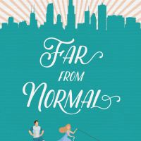 Review: Far From Normal by Becky Wallace