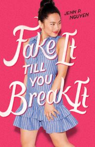 Review: Fake It Till You Break It