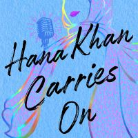Review: Hana Khan Carries On by Uzma Jalaluddin