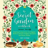 Review: The Secret Garden Cookbook