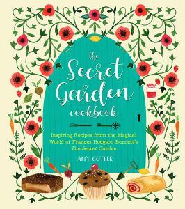 Review: The Secret Garden Cookbook