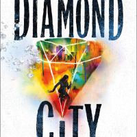Book Review: Diamond City by Francesca Flores