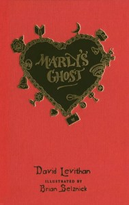 Mini Reviews: Marly's Ghost & Prom Kings