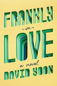 Review: Frankly in Love by David Yoon