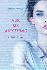 Book Blitz & Giveaway: Ask Me Anything