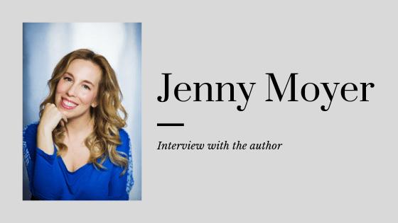 Jenny Moyer Interview
