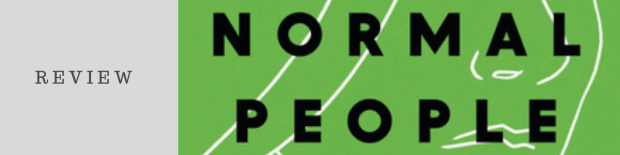 Book Review: Normal People by Sally Rooney