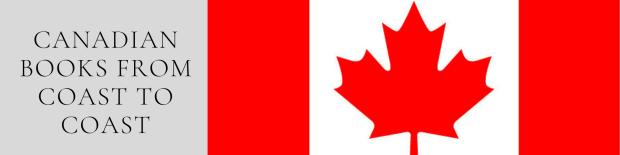 Canadian Books List