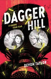 Dagger Hill Devon Taylor