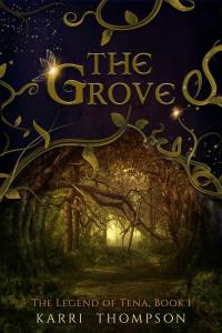 Amazon Giveaway the grove