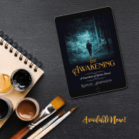 Giveaway: The Awakening by Kaylee Johnston