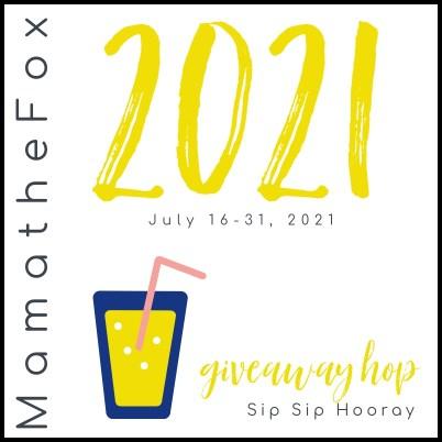amazon giveaway sip sip hooray