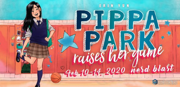 Book Blitz & Giveaway: Pippa Park Raises Her Game