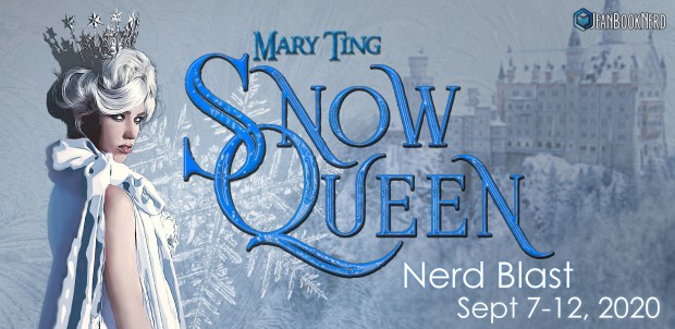 Amazon Giveaway: Snow Queen